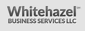 Whitehazel logo